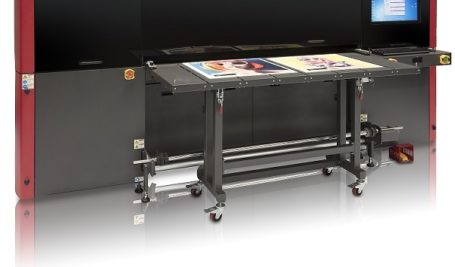EFI Pro 16h Digital Wide Format Flat Bed