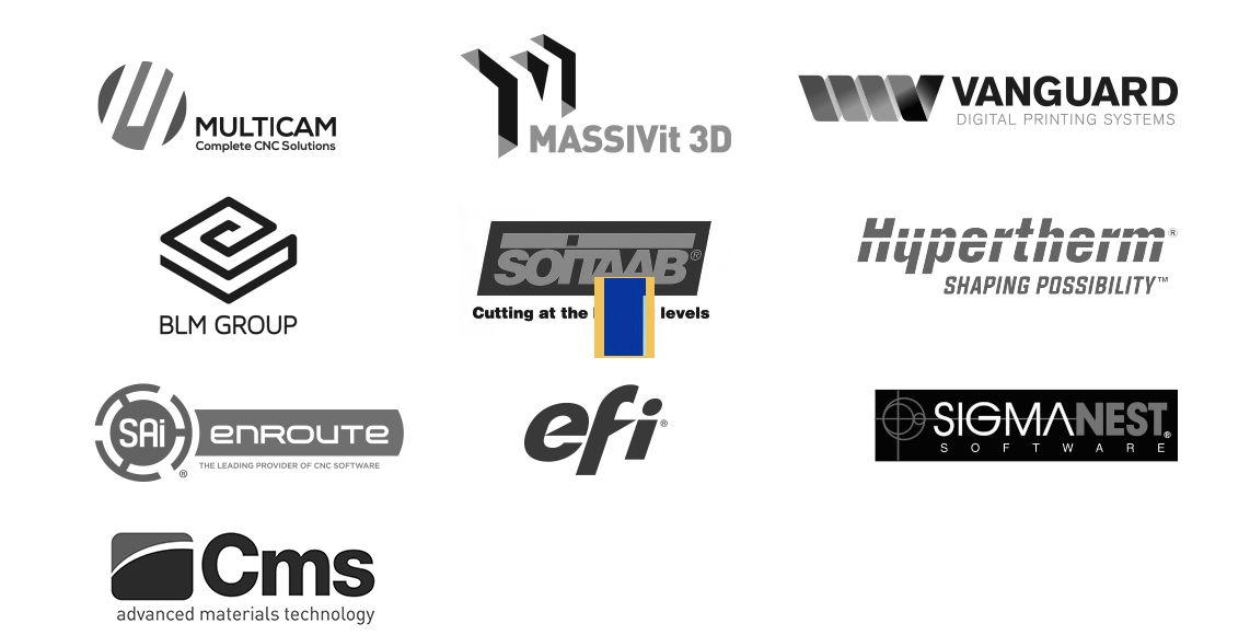 logos - EFI Fiery Digital Printing Solution
