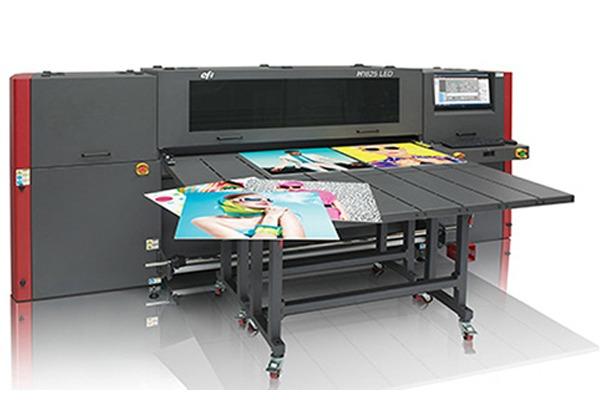 EFI H1625 LED Wide Format Printer