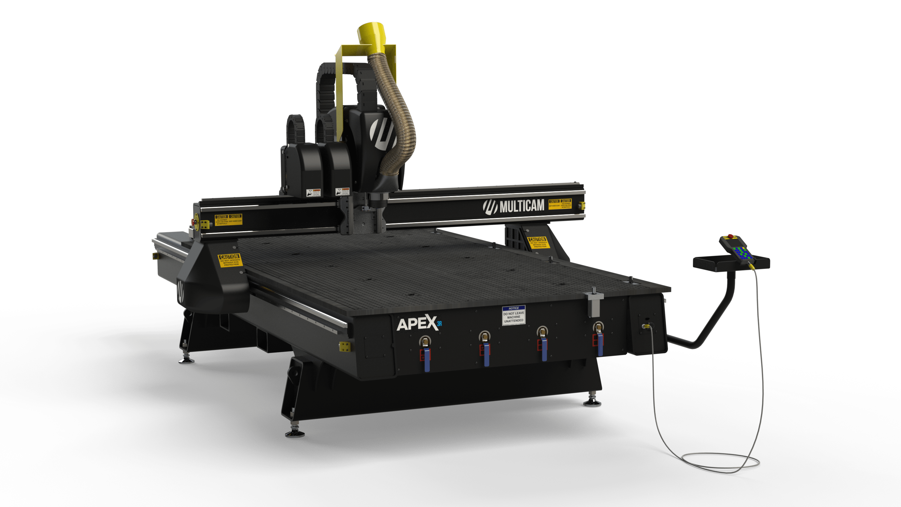 Apex3R - CNC CUTTING