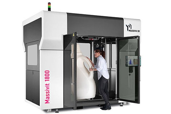 massivit 1800 - 3D Printers/Additive Manufacturing