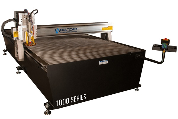 multicam 1000 - CNC CUTTING