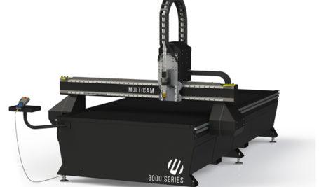 MultiCam 3000 Series CNC Plasma