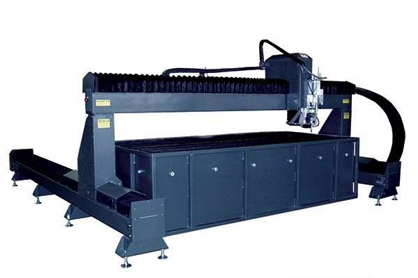 multicam 6000 - CNC CUTTING