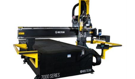 MultiCam 7000 Series