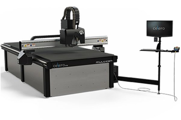multicam celero 3 - CNC CUTTING