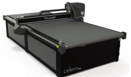 MultiCam Celero  5 Series