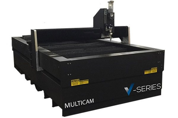 multicam v series - CNC CUTTING