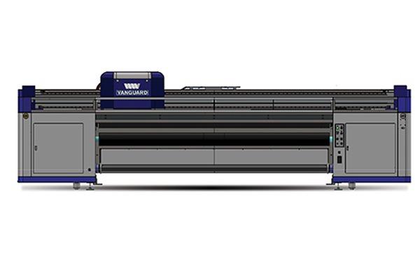 Vanguard  VKR 3200 ROLL-TO-ROLL UV LED
