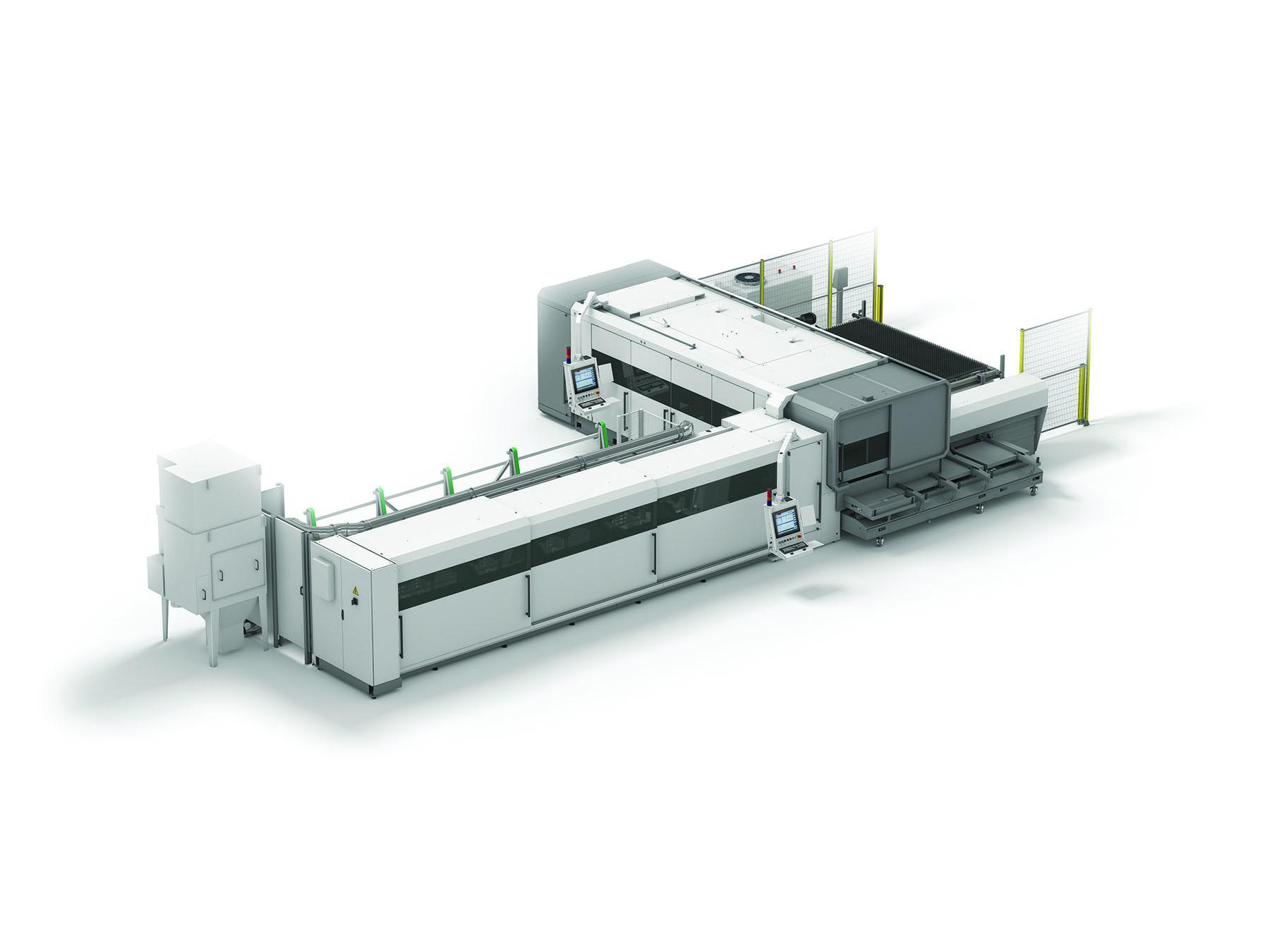 LC5 v2 - CNC CUTTING