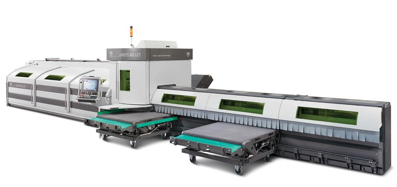 lt7 - CNC CUTTING
