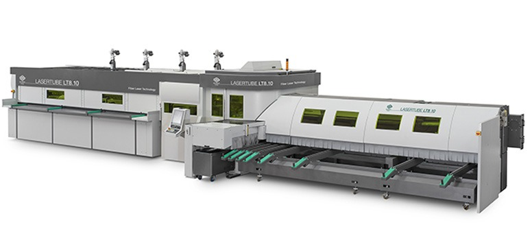 lt8 - CNC CUTTING