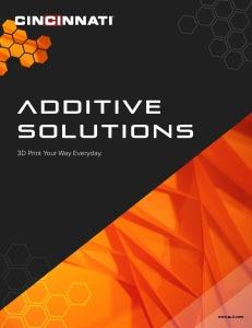 Cincinnati Additive Fact Sheet - Resources