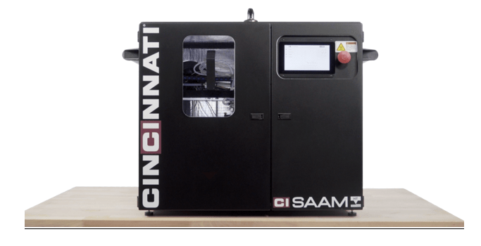 cincinnati saam ht - 3D Printers/Additive Manufacturing