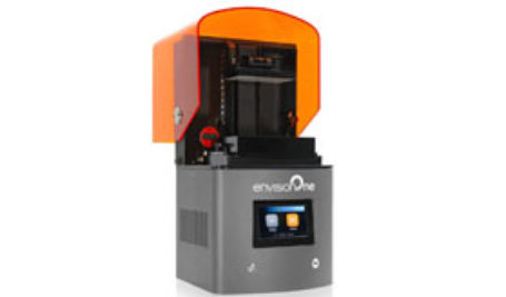 EnvisionTEC cDLM (Continuous Digital Light Manufacturing)
