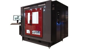 maam - 3D Printers/Additive Manufacturing