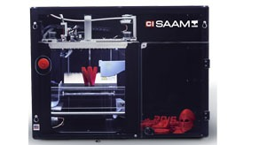 saam - 3D Printers/Additive Manufacturing