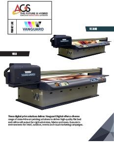 Vanguard Digital 2020 Line Card 1 1 - Resources
