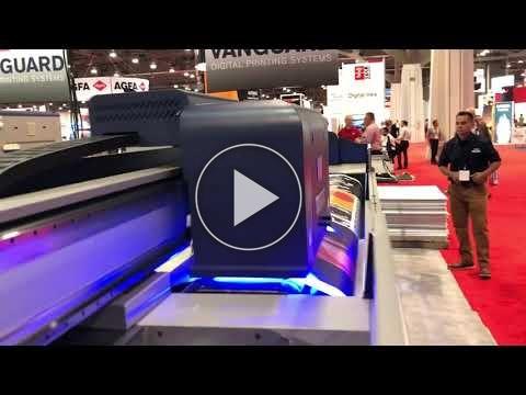 ACS Vanguard 3200 - Videos