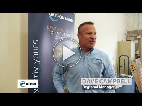 LMT Osrud Dave Campbell - Videos