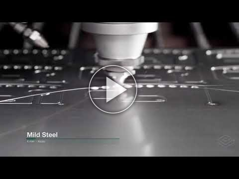 LS5 Laser Sheet Cutting System 2D - Videos