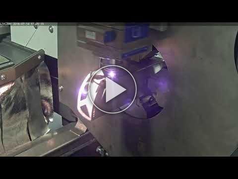 LT Fiber Lasertube 2D - Videos