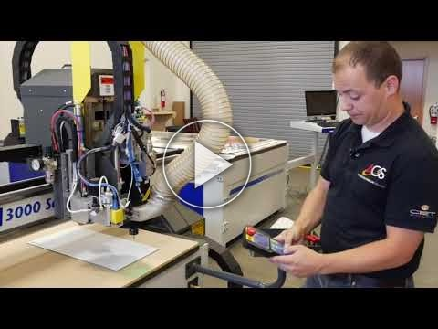 configure camera offset - Videos