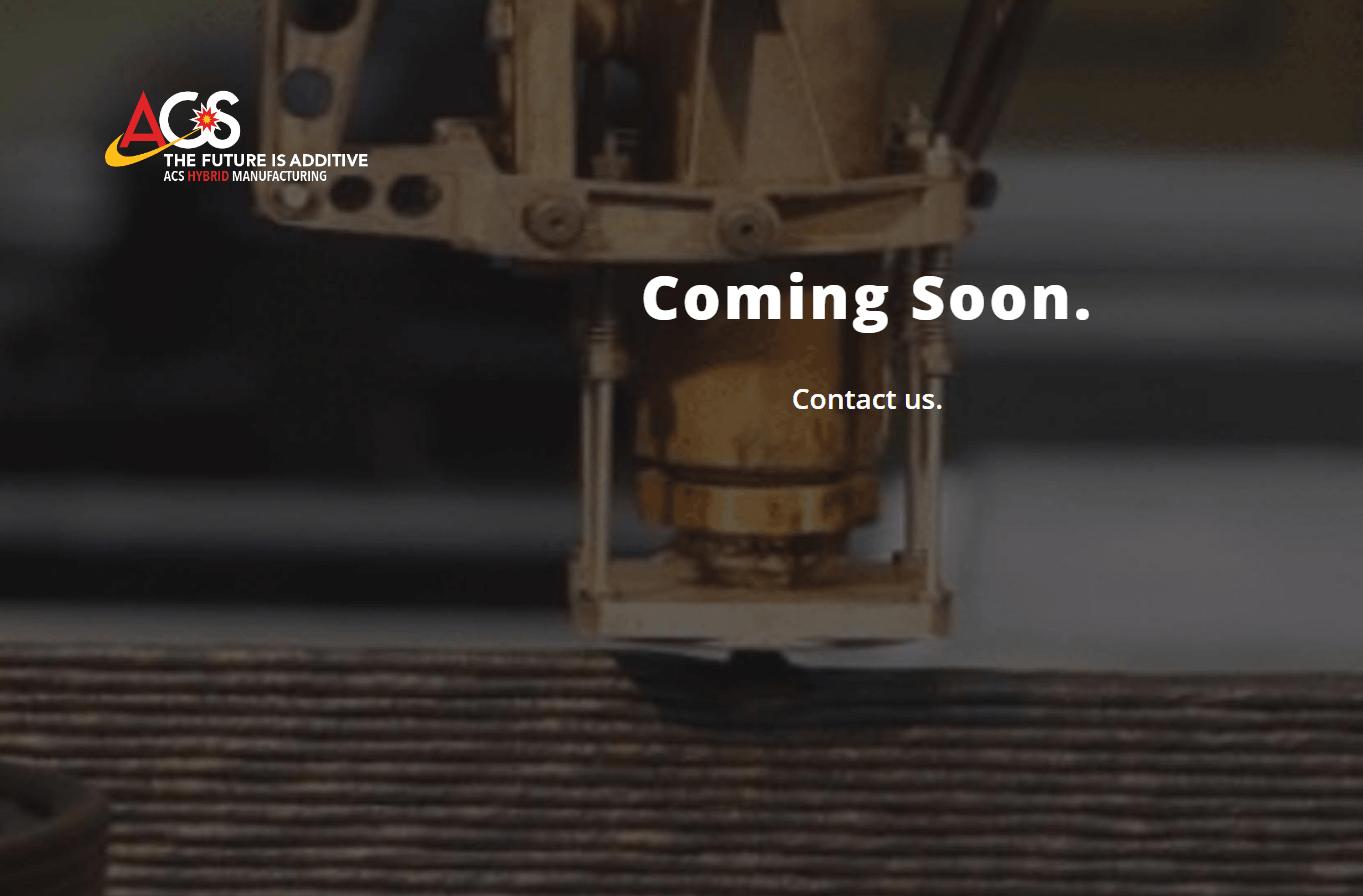 acshybrid coming soon - Home