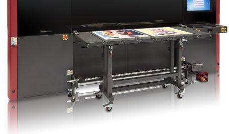 EFI Pro 16h Digital Wide Format Flat Bed