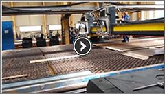 Linea Nova Dual Gantries - Video