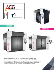 Massivit 232x300 - Product Sheets