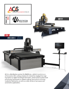 MultiCam 232x300 - Product Sheets