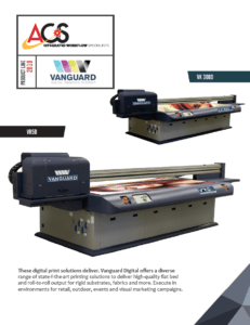 Vanguard 231x300 - Product Sheets