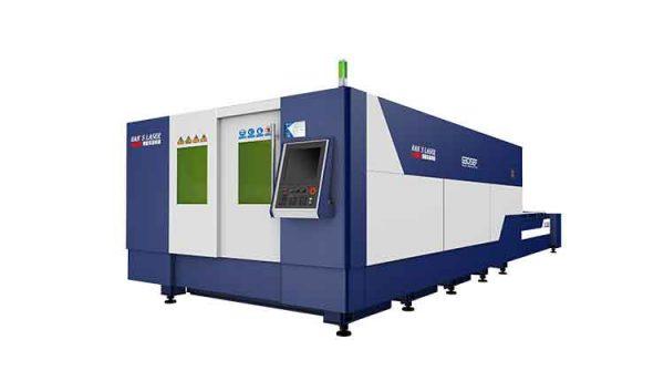 Han's Laser:  Fiber Laser Cutting Machine <br> Machine Available in G3015   G4020   G6020