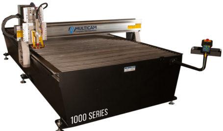 MultiCam 1000 Series CNC Plasma