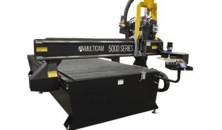 MultiCam 5000 Series