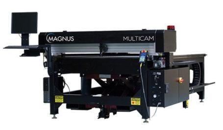 MultiCam Magnus CO2