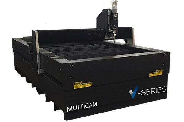 multicam v series - CNC CUTTING