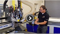 tool calibration training - Video