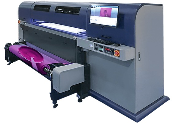 Vanguard  VT2000 | FABRIC DYE SUB PRINTER