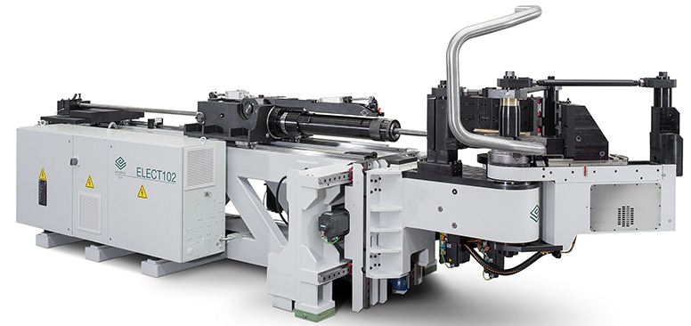 ELECT ALL-ELECTRIC CNC TUBE BENDER