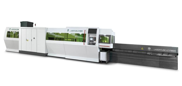 lt fiber - CNC CUTTING