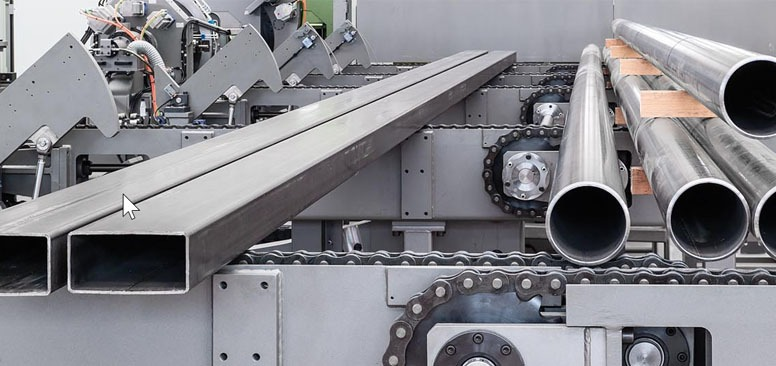 lt24 lasertube 3d - CNC CUTTING