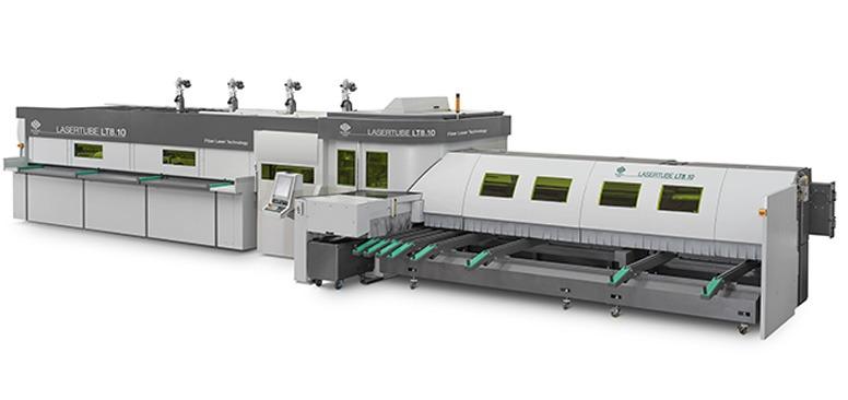 lt8 - CNC CUTTING