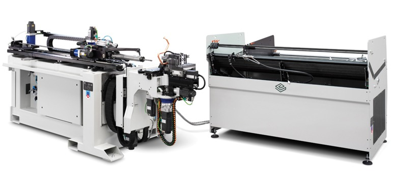SMART BENDING MACHINE